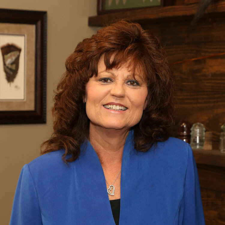 Gayle Root, Chief Financial Officer