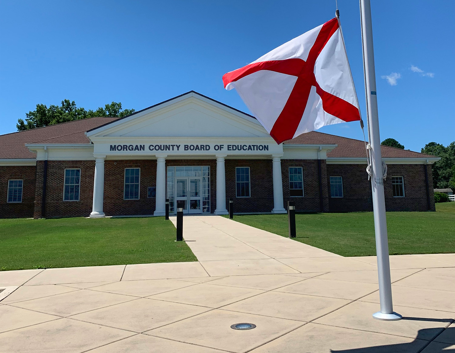 DCEC Project - Morgan County Board of Education